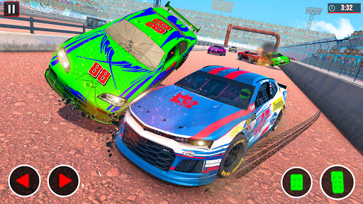 Derby Car Destruction Crash screenshots 1
