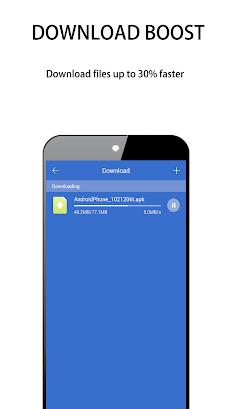 KUTO Mini Browser-Tiny, Fast, Private, No Adのおすすめ画像5
