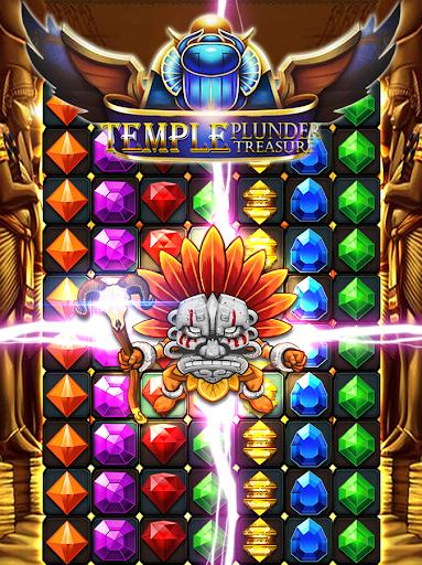 treasure temple plunder screenshot 1