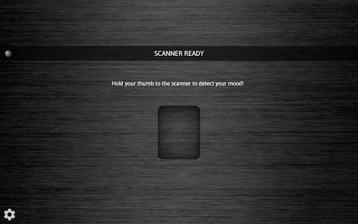 Mood Scanner Prank 8.3.2 screenshots 7