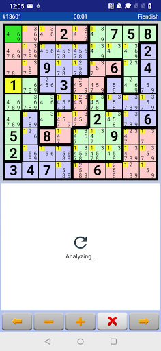 Sudoku 10'000 Pro  screenshots 8