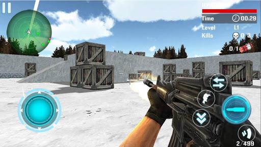 Counter Terrorist Attack Death  Screenshots 23
