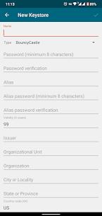 apk-signer Mod Apk 6.0.2 (Pro Features Unlocked) 6