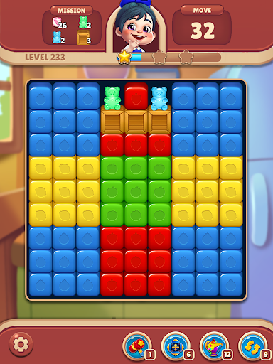 Hello Candy Blast : Puzzle & Relax  screenshots 14