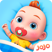 Super JoJo: Baby Care