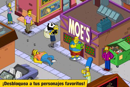 Los Simpson Springfield 2