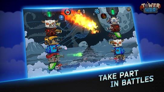 Tower War : strategy games offline – strategy war 3