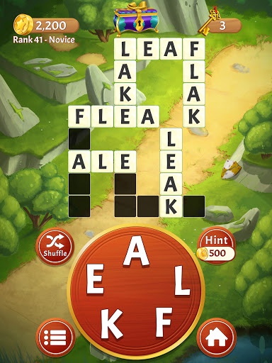 Game of Words: Free Word Games & Puzzles 1.3.3 screenshots 16