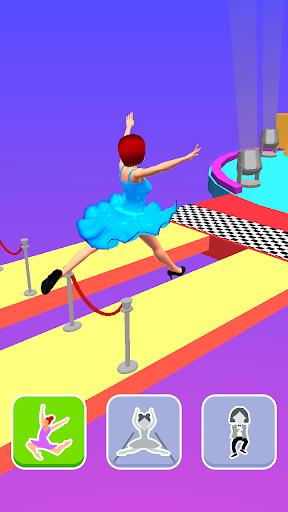 Step Race 3D  screenshots 16