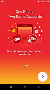 Dr.Clone: Parallel Accounts, Dual App, 2nd Account 1.5 Screenshots 2