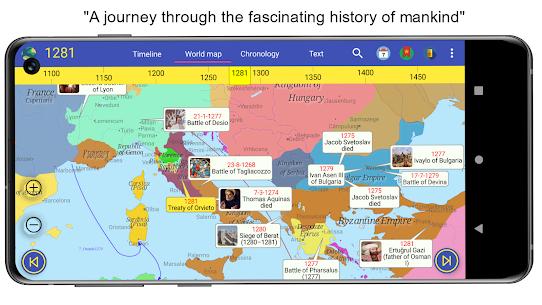 World History Atlas 1