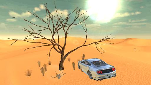 Mustang Drift Simulator 1.3 Screenshots 15