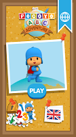 Pocoyo ABC Adventure - Fun Alphabet Learning