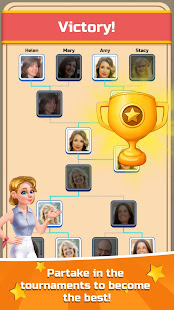Rachel Holmes: find differences 1.209.6 APK + Мод (Unlimited money) за Android
