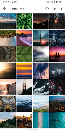 Gallery - Picture Gallery, Photo Manager, Album 2.7.1 Screenshots 3