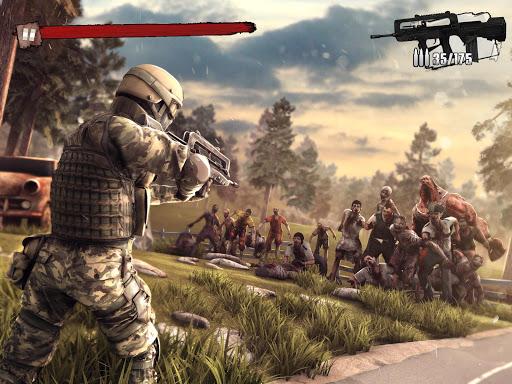 Zombie Frontier 3: Sniper FPS 2.36 Screenshots 8