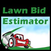 Lawn Care Estimator (Business)  Icon