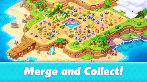 Fantasy Merge Zoo 1.0.1 screenshots 1