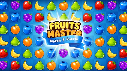 Fruits Master : Fruits Match 3 Puzzle  Screenshots 9