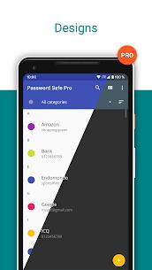 Password Safe Mod Apk- Secure Password Manager (Pro/Paid features unlocked) 6