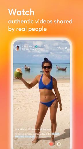 Playsee: Capture Moments & Share Fun Short Videos apktram screenshots 2