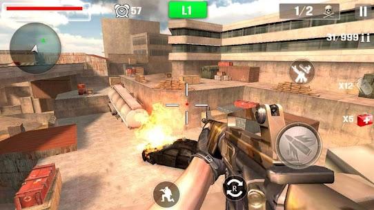 Sniper Shoot Assassin US Hack & Cheats Online 4