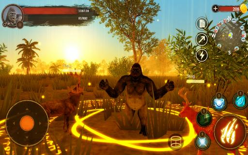 The Gorilla 1.0.7 screenshots 23