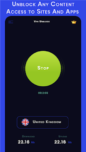 x🔥  xnVPN – Free vpn proxy Unblock Sites & videos Apk for Android 5