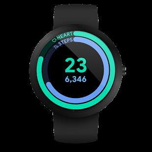 Google Fit: Activity Tracking 2.64.1.arm64-v8a.production Screenshots 9