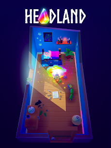 Headland Mod Apk (Full Unlocked) 9