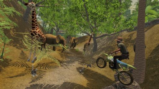 4x4 Safari: Online Evolution 20.10.1 screenshots 3