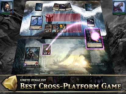 Shadow Era - Trading Card Game Screenshot