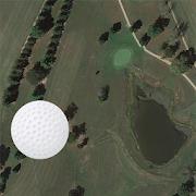 Golf Tracker GPS  Icon