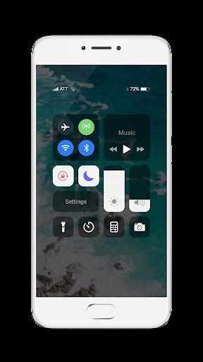 LockScreen Phone-Notification 2.1.6 Screenshots 2