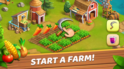 Funky Farm  screenshots 6