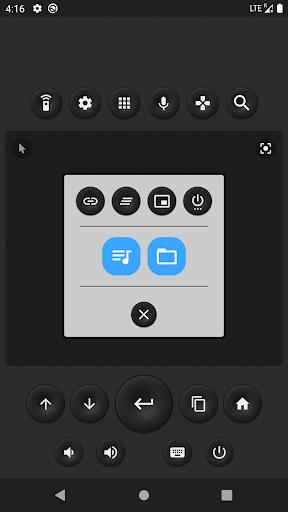 Zank Remote - Remote for Android TV Box modavailable screenshots 4