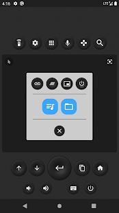 Zank Remote - Remote for Android TV Box Screenshot