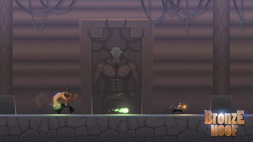 bronze hoof screenshot 3