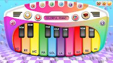 Colorful Piano Premiumのおすすめ画像1