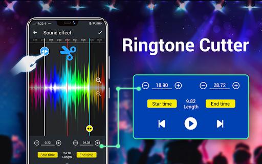 Music Player - MP3 Player  Screenshots 12