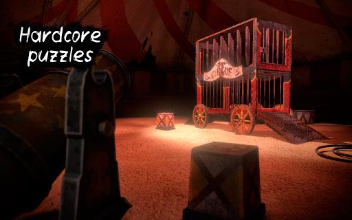 Death Park : Scary Clown Survival Horror Game 1.6.3 screenshots 19