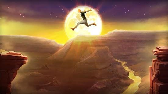 Schermata di Sky Dancer Premium