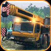 Crane Simulator Game 3D
