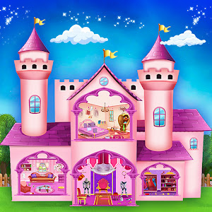 Cleaning games Kids  Clean Decor Mansion &amp Castle