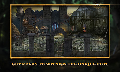 Room Escape Game - Dusky Moon 6.1 screenshots 1
