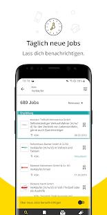 仕事の交換-meinestadt.deで仕事を探す