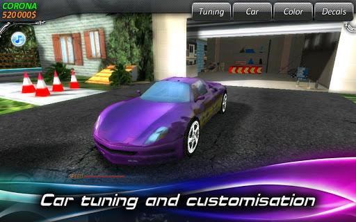Race Illegal: High Speed 3D 1.0.54 screenshots 7