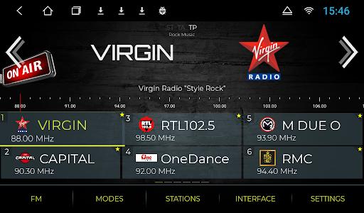 Download APK: NavRadio+ v0.2.10 [Paid] [SAP]