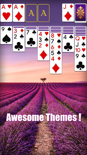 Solitaire - Classic Solitaire Card Games  Screenshots 2