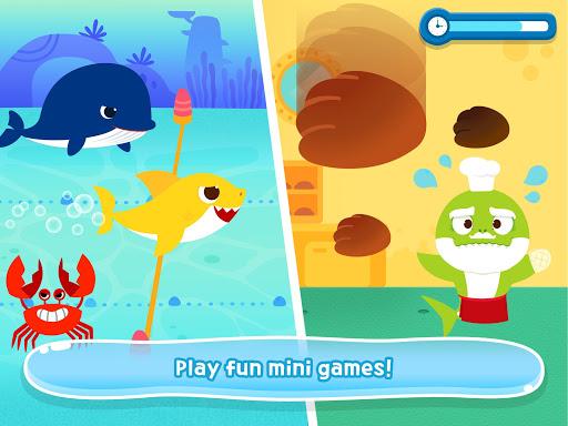 Pinkfong Baby Shark 33.1 Screenshots 11